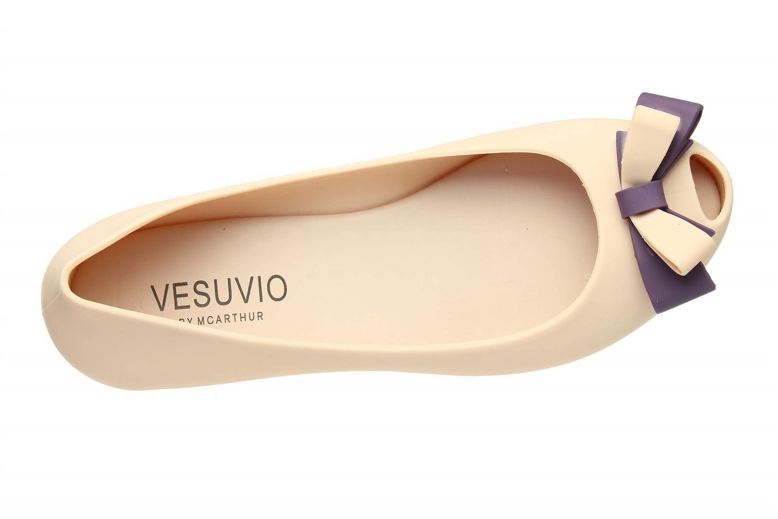 Meliski czółenka Vesuvio S16 F LP 30